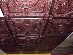 The Advantages Using Plastic Ceiling Tiles: Elegant Plastic Ceiling Tiles That Look Like Tin ~ gamesbadge.com Floor Inspiration