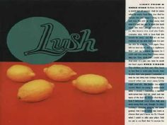 Lush - Light from a Dead Star