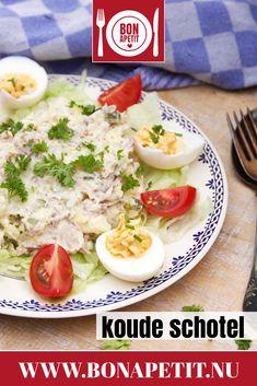 Other Recipes, High Tea, Baking Recipes, Ham, Potato Salad, Salads, Food And Drink, Lunch, Salad