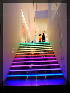 unique stair case | Best 6 Creative Modern Staircase Design Ideas Construction ...
