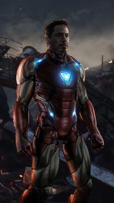 iPhone Hintergrundbild Iron Man Avengers Endspiel Iphone XS, Iphone Iphone X HD Wallpaper . Marvel Avengers Comics, Marvel Avengers Assemble, Hq Marvel, Marvel Heroes, Funny Avengers, Iron Man Avengers, Iron Man Suit, Iron Man Armor, Mundo Marvel