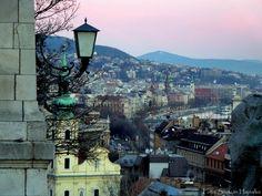Budapest, photo by Hajnalka Szuszan