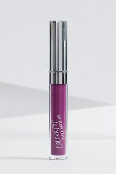 Zipper purple Ultra Matte Lip