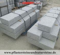 Firma B&M GRANITY – aus Natursteinen lässt sich viel machen...z.B. Randsteine.../unterschiedliche Erzeugnisse aus Granit, Sandstein, Schiefer usw.../ Firma B&M GRANITY realisiert auch individuelle Projekte…Ein kleines Beispiel wird hier gezeigt.  http://w
