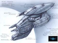 Nexus concept2 by Nexusdesigner