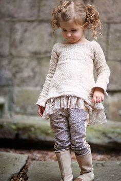 Margot Top Sewing Pattern | Violette Field Threads