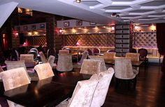 Ресторан Pin up Мурманск
