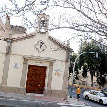 Ermita de San Antón Elda