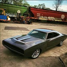 Magnificence Charger