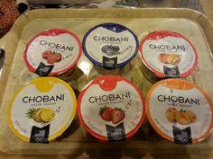 The best greek yogurt ever