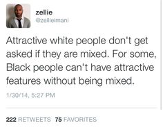 attractive black people