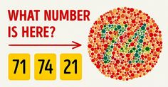 Test: Can You See What's Almost Invisible? Brain Teasers, Quizzes, Cool Stuff, Creative, Music, Roses, Inspiration, News, Friends