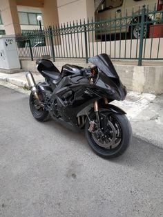 Kawasaki Motorcycles, Super Bikes, Sport, Vehicles, Deporte, Kawasaki Dirt Bikes, Sports, Car, Vehicle