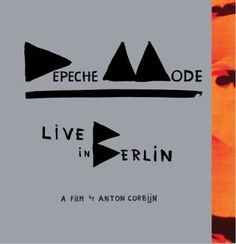 Depeche Mode - Live in Berlin (DVD)
