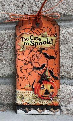 Halloween Tag day 4-1