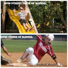 49 Trendy Sport Memes Softball So True Girls Softball, Softball Players, Fastpitch Softball, Softball Stuff, Softball Things, Volleyball Drills, Coaching Volleyball, Girls Basketball, Basketball Court