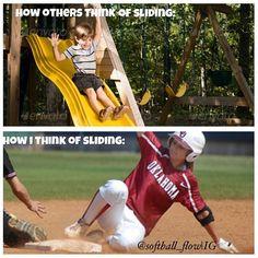 49 Trendy Sport Memes Softball So True Girls Softball, Softball Players, Fastpitch Softball, Softball Stuff, Softball Things, Volleyball Drills, Coaching Volleyball, Girls Basketball, Basketball Court