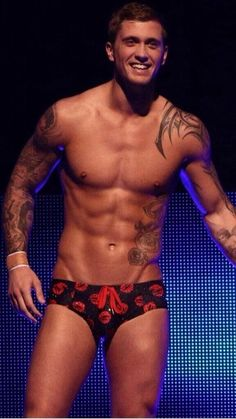Dan Osborne Dan is also a model and TV star from the British reality show The Only Way Is Essex ...