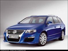 2007 Passat R36 Fastest VW Wagon Ever - http://sickestcars.com/2013/05/13/2007-passat-r36-fastest-vw-wagon-ever/