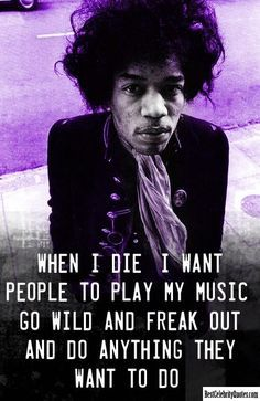 jimi hendrix didn't die god just asked for guitar lessons - Google Search