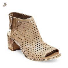 3b28ea0aa84 Steve Madden Women s Sonjja Natural Leather 6 US - Steve madden pumps for  women (