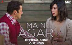 Main Agar Official Video Song - Tubelight | Salman Khan, Sohail Khan, Zhu Zhu | Voice of Atif Aslam | Movie Releasing on 23rd June 2017. #MainAgar #SalmanKhan #SohailKhan #ZhuZhu #AtifAslam #KabirKhan #SalmanKhanFilms #SonyMusicIndia