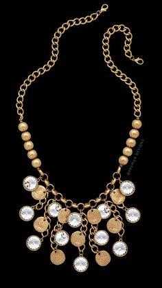 BOMBSHELL necklace! Rebekah Snider, Premier Designs Jewelry 757-635-4949 Premier757@gmail.com Facebook: Premier Designs 757 http://Rebekah.MyPremierDesigns.com/