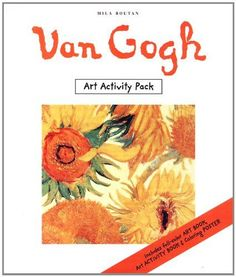 Art Activity Pack: Van Gogh                                                                                                                                                                                 More