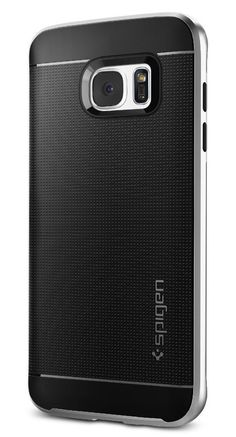 Spigen Neo Hybrid Galaxy S7 Edge Case with Flexible Inner Protection and Reinfor  | eBay