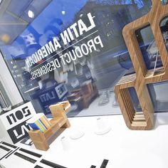 LATI  NOS Design Stuttgart , Designer-Möbel