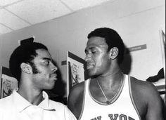 Willis & Clyde