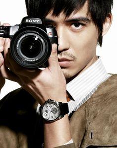 Picture of Vic Zhou Vic Chou, Asian Boys, Hot Boys, Future Husband, Daniel Wellington, Affair, Officiel, Mars, Breathe