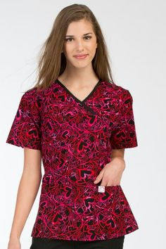Peaches ® Cute scrub prints with flattering missy contemporary silhouettes  and sporty flair! Budget friendly and trendy colors! Prints with just the  right ... df570933d7b