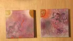Canvas art wet willie