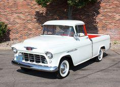 1955 Chevrolet Cameo ★。☆。JpM ENTERTAINMENT ☆。★。