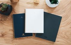 Beautiful Tools to Inspire Beautiful Work: American-made notebooks, paper goods, desktop products, brass accessories to elevate the work experience How To Make Paper, American Made, Paper Goods, How To Introduce Yourself, Stationery, Crafty, Learning, Gifts, Notebooks