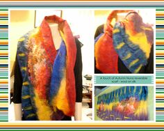 Created by Barbara Scott #wowcreationsqld Sold