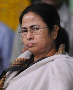 Mamata Banerjee, CM of West bengal, Indian Politicians