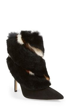 Thinking fur