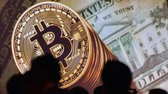 Market Extra: Bitcoin jumps 10% to above $6,400, recovering from weekend drop to $5,507