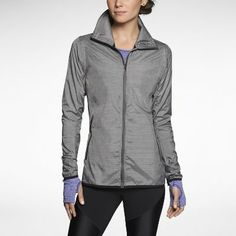 Nike Iridescent Women's Running Jacket