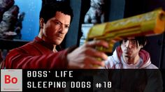 Boss' Life - Sleeping Dogs #18  We gets a taste of the boss' life when he has to take over for Winston. First he has to deal with some guy barging in his office then someone destroying his fine establishment followed by a parlay with another boss. Subscribe for more. Like favorite comment for faster uploads. Share with friends to help grow the channel and increase the quality for you guys. If you can't view the embedded video check the image below