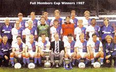 Blackburn Rovers Fc, Premier League Champions, Back Row, Park Photos, Fa Cup, The Past, England, Football, American Football