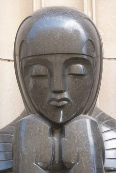 Liverpool Art Deco SCULPTURE OF DAY | Flickr - Sculpture of Day ...