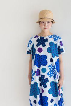 SOU・SOU / Summer new items 2014