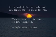 #love #life