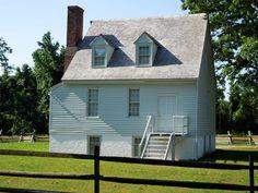 The Watt House