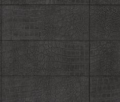 Behang zwart Big Pillows, Wood Detail, Bedroom Styles, Brown Wood, Hardwood Floors, Inspiration, Color, Master Bedroom, Wood Floor Tiles