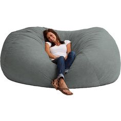 This looks so comfortable...
