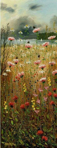 Vintage French Soul ~   Flores